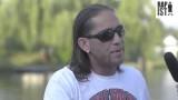 Playboy 51 über's Dschungelcamp 2016 & DJ Desue (Video)