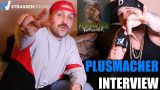 "Plusmacher über ""Kush Hunter"", Schwesta Ewa, Xatar, Eno & Herzog (Video)"