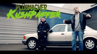Plusmacher – Kushpaffer (Video)