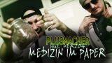 Plusmacher – Medizin im Paper ft. Herzog (Video)