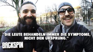 Plusmacher über Familie Ritter, Veganismus, Legalisierung, uvm. (Video)