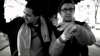 Prinz Pi – Achse des Schönen (Narkose) ft. Kamp (Video)
