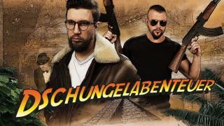 Prinz Porno & Kollegah – Dschungelabenteuer (Video)