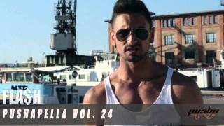 Pushapella Vol. 24: mit Fla$h (Video)