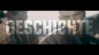 RAF Camora – Geschichte ft. Bonez MC (Video)