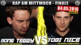 RAM-Allstars: Bong Teggy vs. Tobi Nice (Video)