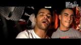Rap am Mittwoch: Gier gegen Tierstar (Video)