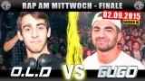 Rap am Mittwoch: O.L.D. vs. Gugo (Video)