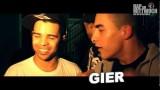 Rap am Mittwoch: Tierstar vs. Gier | 2/2 (Video)