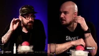 Rapquiz: Sido vs. Kool Savas (Video)