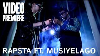 Rapsta – Gras macht Spaß ft. Musiye (Video)
