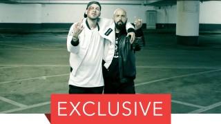 Rapsta – Horsd'œuvre 4 | Höhenflug | Kapitel 3 (Video)
