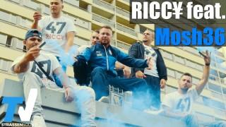 Riccy – Riccy ft. Mosh36 (Video)
