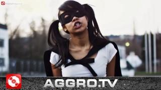 Rockstah – Superheldenanzug (Video)