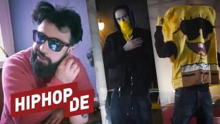 "Rooz über Spongebozz & ""SFTB / Apocalyptic Infinity"" (Video)"