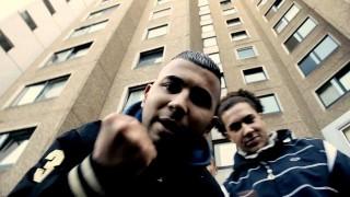 SadiQ – Bin von (Video)