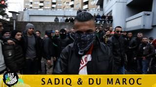 SadiQ & Dú Maroc – Halt die Fresse! Nr. 190 (Video)