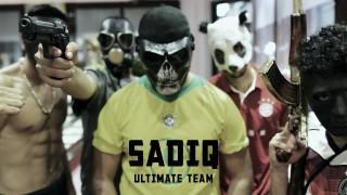 SadiQ – Ultimate Team (Video)