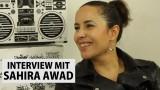 Sahira Awad über Frauen im Rap, Islam & Deso Dogg (Video)