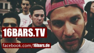 Said – Alles geht weiter ft. BRKN (Video)