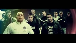 Saipha & Xraab – Nachts geht es weiter ft. Celo & Abdi (Video)