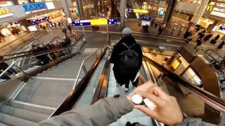 SAM – Komm Zurück (Video)