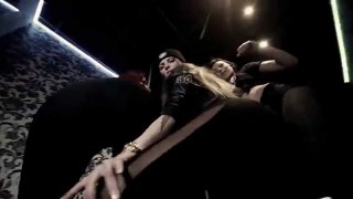Schwesta Ewa – 24 Std. ft. SSIO & Xatar (Video)