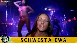 Schwesta Ewa – Halt die Fresse! Nr. 203 (Video)