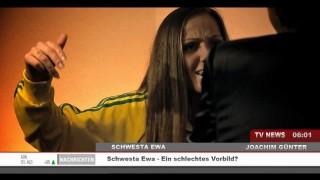 Schwesta Ewa – Realität (Video)