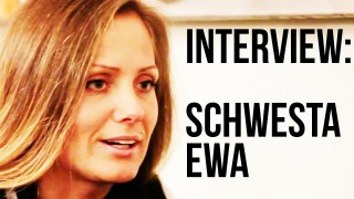 """Schwesta Ewa über """"Kurwa"""", Prostitution, AON & Xatar (Video)"""