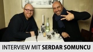 Serdar Somuncu über Kanzlerkandidatur, Rap & Politik (Video)