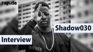 """Shadow030 über """"Rrraaahhh!"""", Sport in Quarantäne & seine Karriere (Video)"""