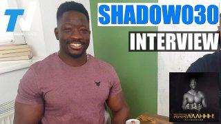 "Shadow030 über Sport, Ziele, FIFA & ""Rrraaahhh!"" (Video)"
