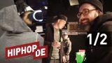 "Sido über ""A.i.d.S."" mit B-Tight, die TV Total WOK WM, uvm. (Video)"