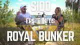 "Sido über ""Royal Bunker"", Kool Savas, Rin, Ufo361, uvm. (Video)"
