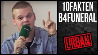 "Sierra Kidd: 10 Fakten über ""B4funeral"" (Video)"