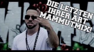 Silla – Die letzten Ihrer Art | Mammut Mix ft. V.A. (Video)