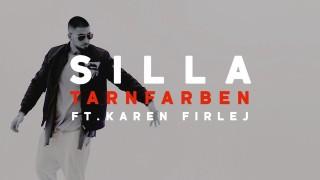 Silla – Tarnfarben ft. Karen Firlej (Video)