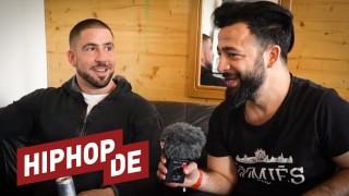 """Silla über """"Es war einmal in Südberlin"""" & sein Einbruch (Video)"""