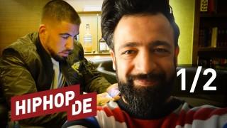 Silla über Religion, Beef mit Farid Bang & Familie (Video)