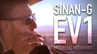 Sinan-G – EV1 (Video)