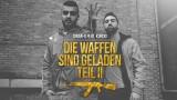 Sinan-G – Die Waffen sind geladen 2 ft. Kurdo (Video)