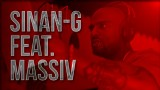 Sinan-G – Hausverbot in Tel Aviv ft. Massiv (Video)