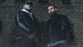 Sinan-G – No Mercy ft. Kool Savas (Video)