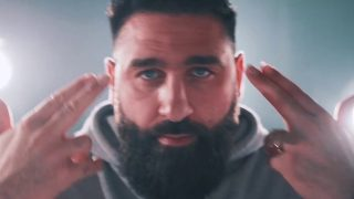 Sinan-G x Azzi Memo – Action (Video)