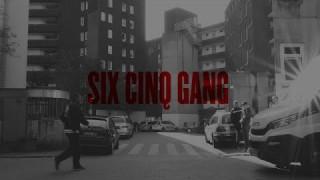 Six Cinq Gang – Straight Outta Pariz (Video)