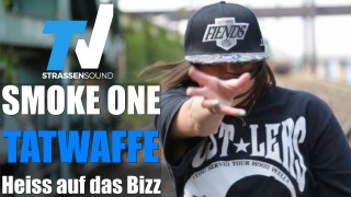 Smoke One & Tatwaffe – Heiss auf das Bizz (Video)