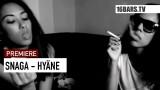 Snaga – Hyäne (Video)