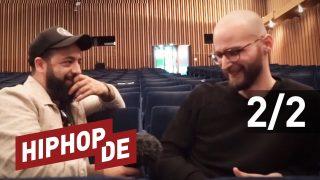 """Specter über Filmkritik, deutsche Produktionen, Rap & """"AntiMarteria"""" (Video)"""