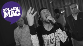 splash! Mag Cypher #25 (Video)